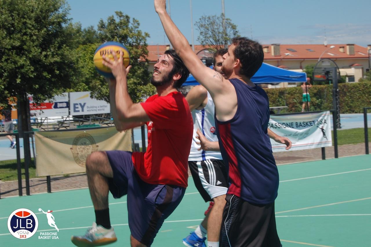 JLB Basket Tour